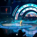 Strictly Come Dancing Stage Set