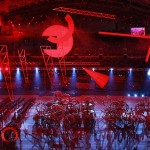 20th Century Objects at the Sochi Winter olympics