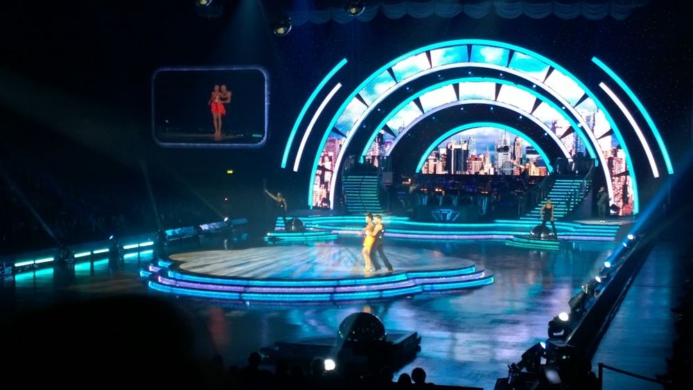 Stage Led Screen Design