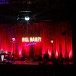 Bill Bailey Limboland Tour 2015